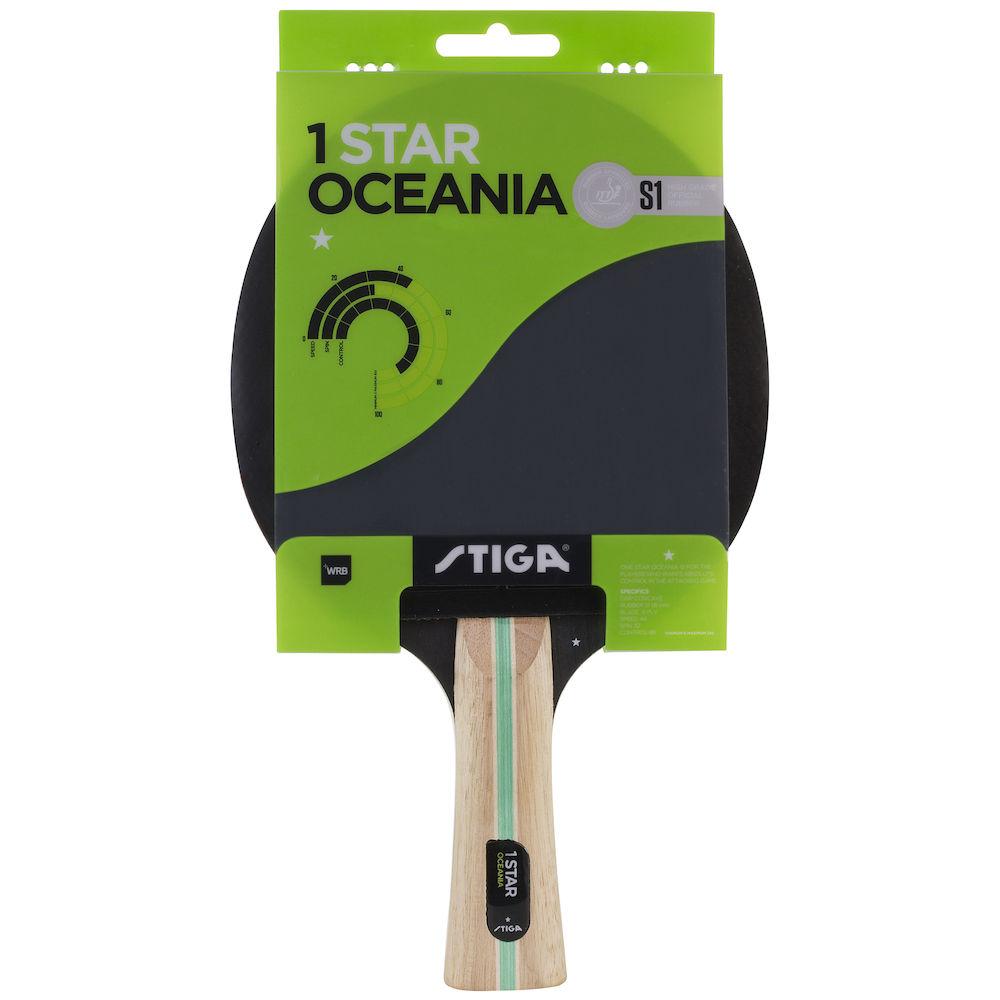 Stiga Oceania 1-star