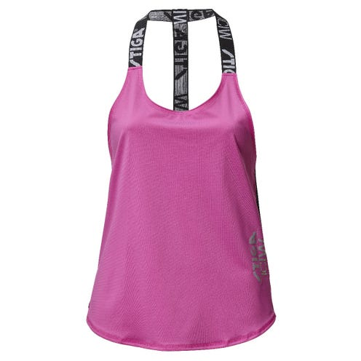 Stiga Agility Tank Top Pink