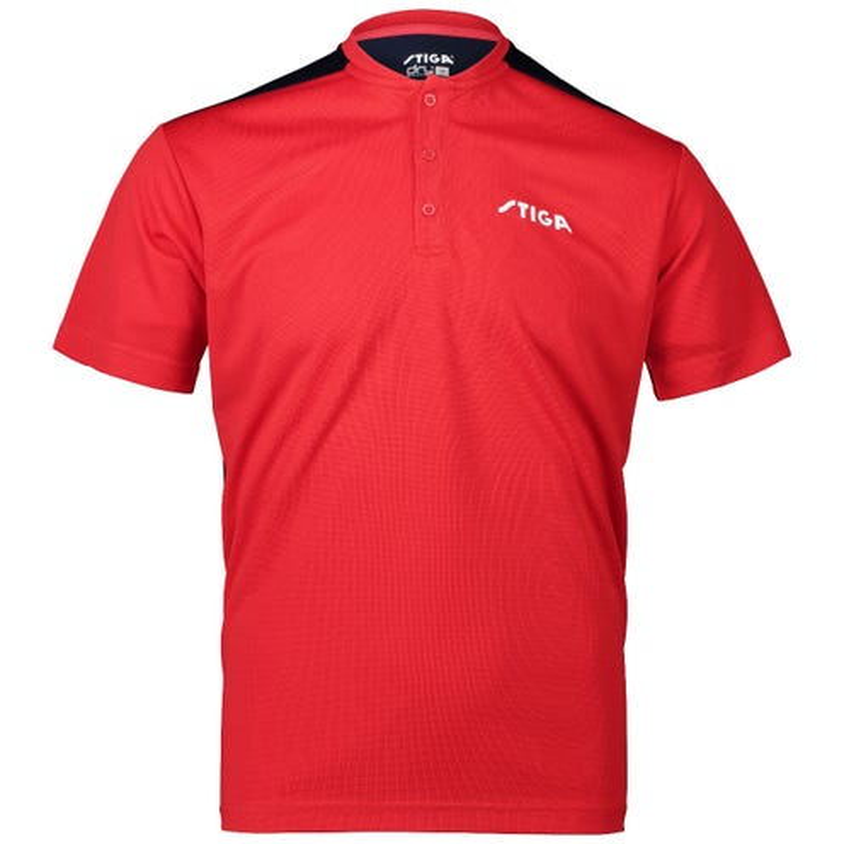 Stiga Club Red/Marine