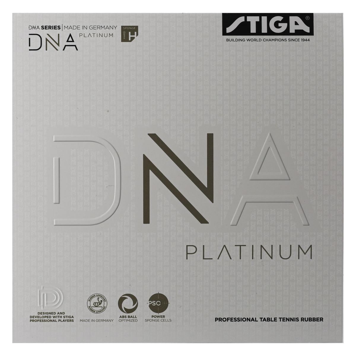 Stiga DNA Platinum H