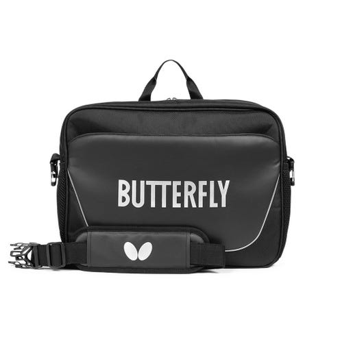 Butterfly Yasyo Silver Essential
