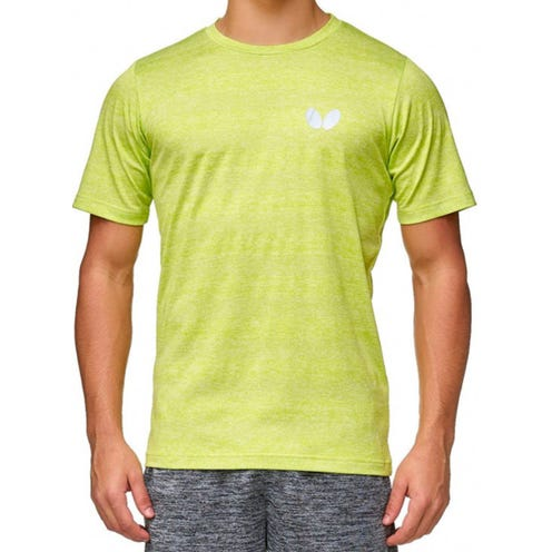 Butterfly Toka Lime