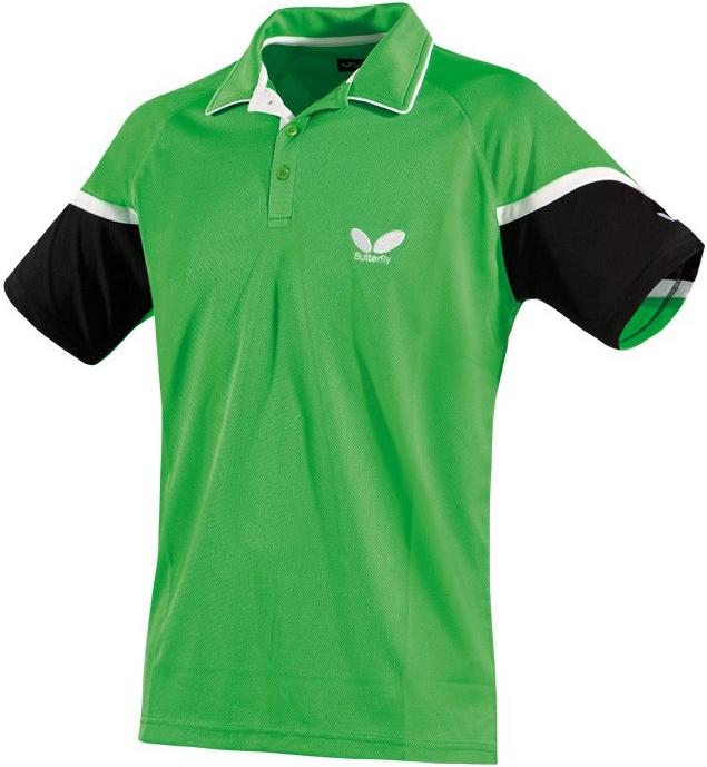 Butterfly Xero Green