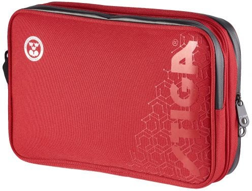 Stiga Hexagon Double Red