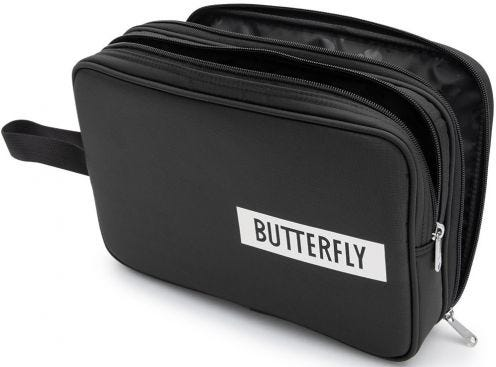 Butterfly Logo 2019 Double Black