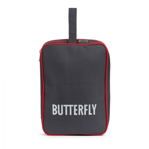 Butterfly Otomo Double Red