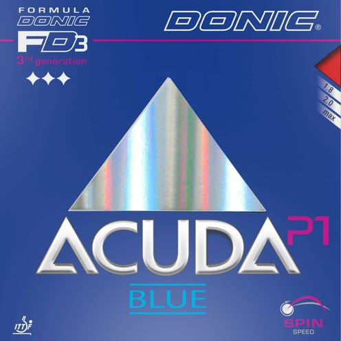 Donic Acuda Blue P1