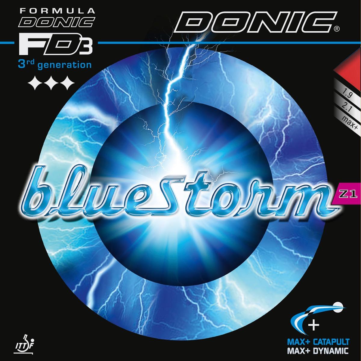 Donic Bluestorm Z1