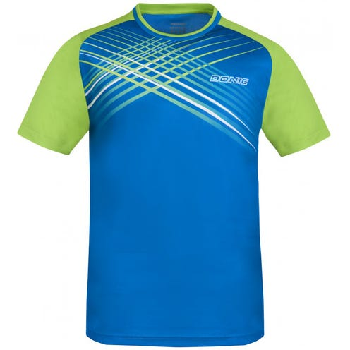 Donic Attack Blue/Lime