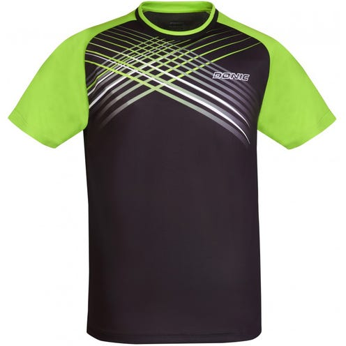 Donic Attack Black/Lime
