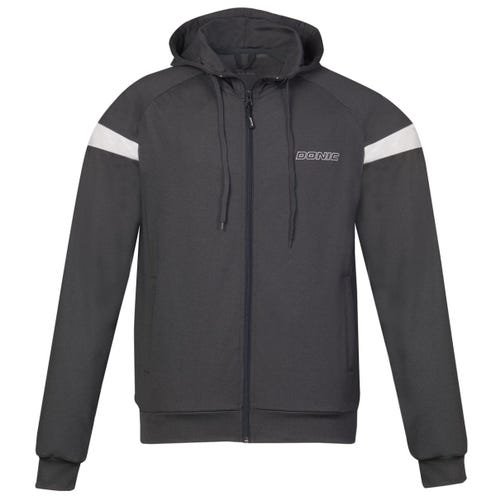 Donic Tracksuit Hype Grey