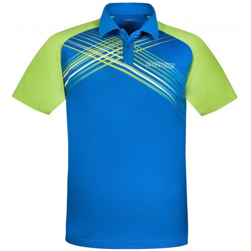 Donic Riva Blue/Lime