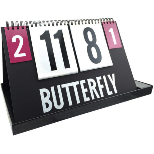 Butterfly Duo 2-pack