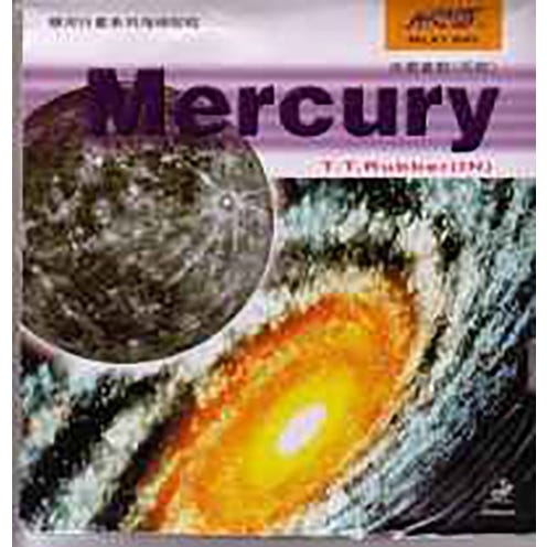 Galaxy Mercury