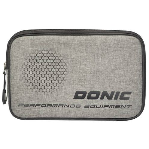 Donic Phase Double Black/Silver