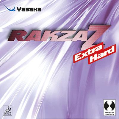 Yasaka Rakza Z Extra Hard