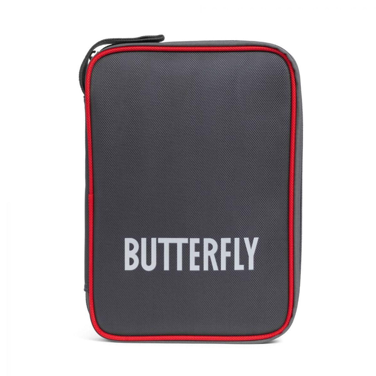 Butterfly Otomo Single Red