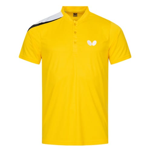 Butterfly Tosy Yellow